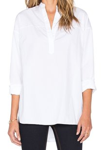 Rag & Bone 100% Cotton 3/4 Sleeve Top