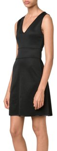 Rag & Bone Astrid Cut-out & Mini Lbd Dress