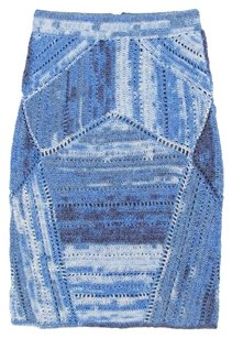 Rag & Bone Skirt Blue/Multi