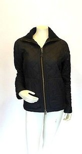 Ralph Lauren Quilted Black Jacket