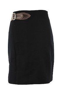 Ralph Lauren Blue Label Skirt black