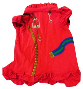 Ralph Lauren short dress Fuschia on Tradesy
