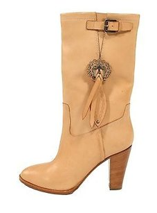 Ralph Lauren Polo Collection Beiges Boots