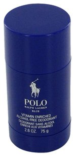 Ralph Lauren POLO BLUE by RALPH LAUREN ~ Men's Deodorant Stick 2.6 oz