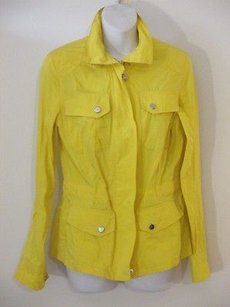 Ralph Lauren Active yellow Jacket