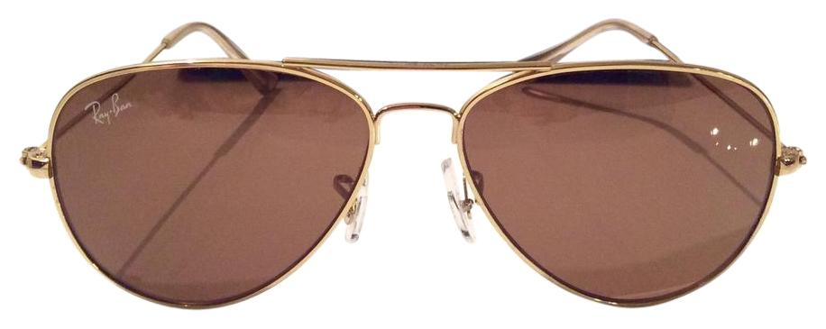 7384ca19660e61 ... purchase ray ban aviator vintage bl 3024 italy c00bb 6be59