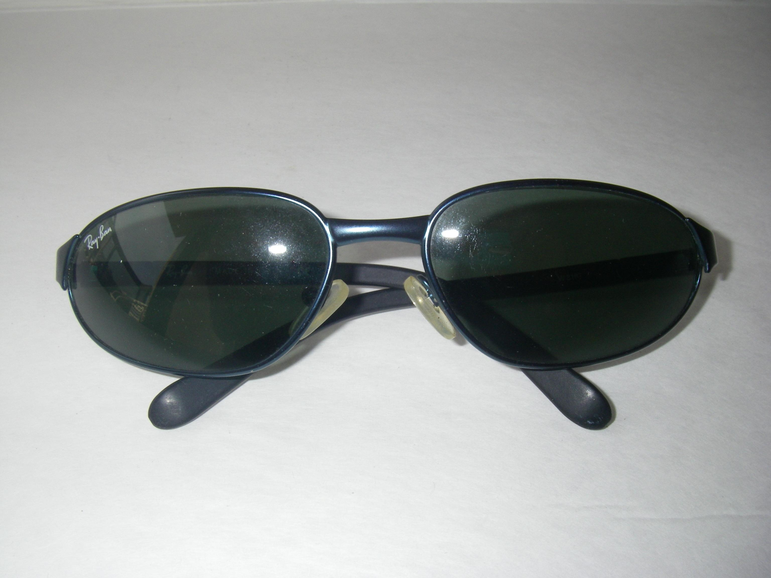 f18d6f5ff ... coupon code for ray ban rb3107 w3167 sunglasses predator sport wrap  made in italy. 123
