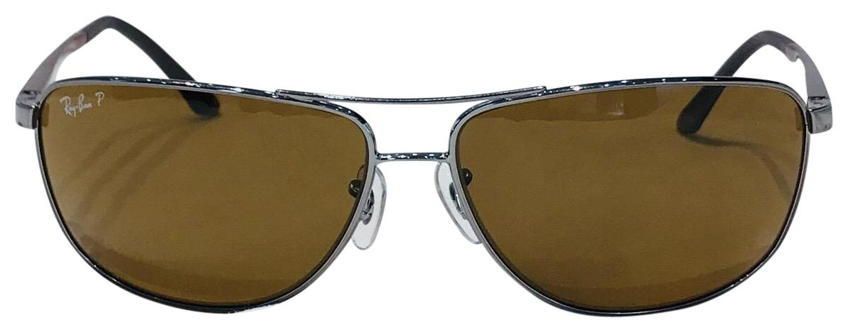 0d8a33956d26 ... green lenses polarized b5180 86278  inexpensive ray ban rb3506 gunmetal  sunglasses f263d 686f5