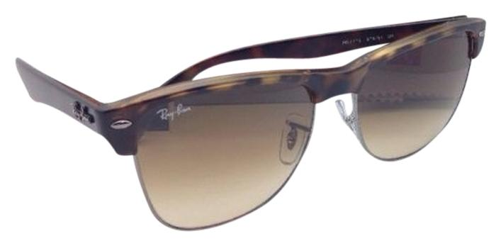 aeec04a2b074c ... where to buy ray ban new ray ban sunglasses clubmaster oversized rb 4175  878 51 havana