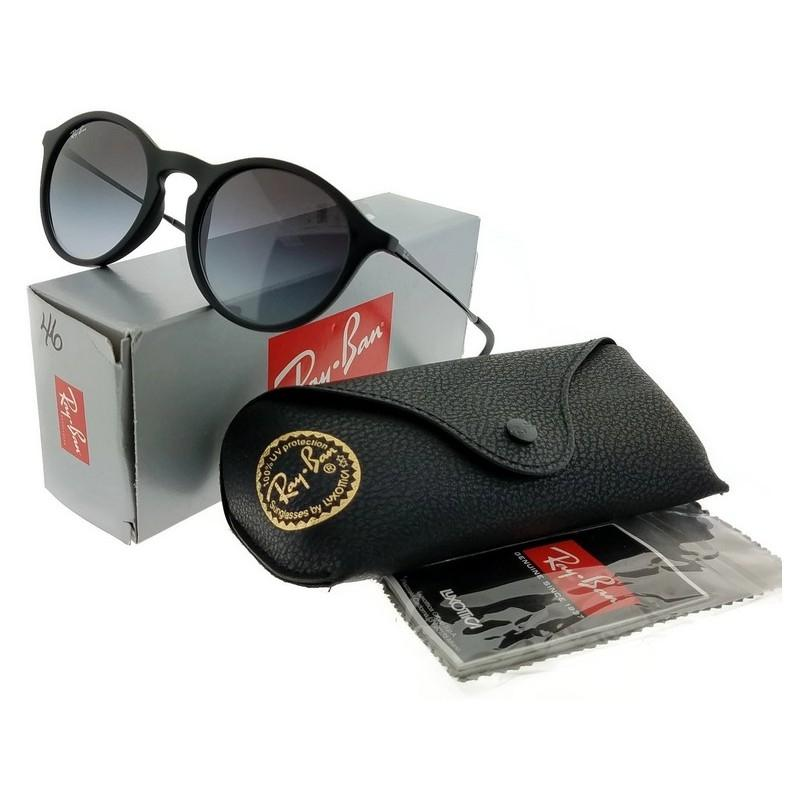 a317354e150c ... canada grey ray ban sunglasses up to 70 off at tradesy 28b93 3618d