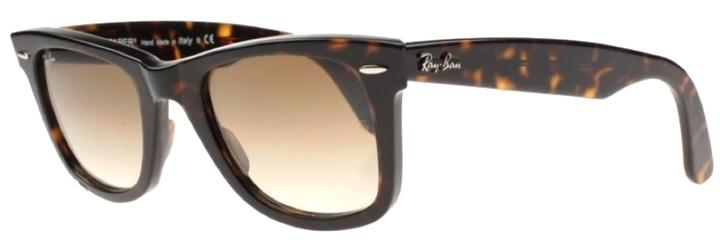 ray ban rb2140 wayfarer 902  Ray-Ban New Sunglasses RB 2140 902/51 50-22 WAYFARER Tortoise ...