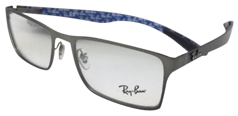 2e0bf8e9af ... new zealand ray ban new ray ban rx able eyeglasses rb 8415 2620 53  d7534 30dc7