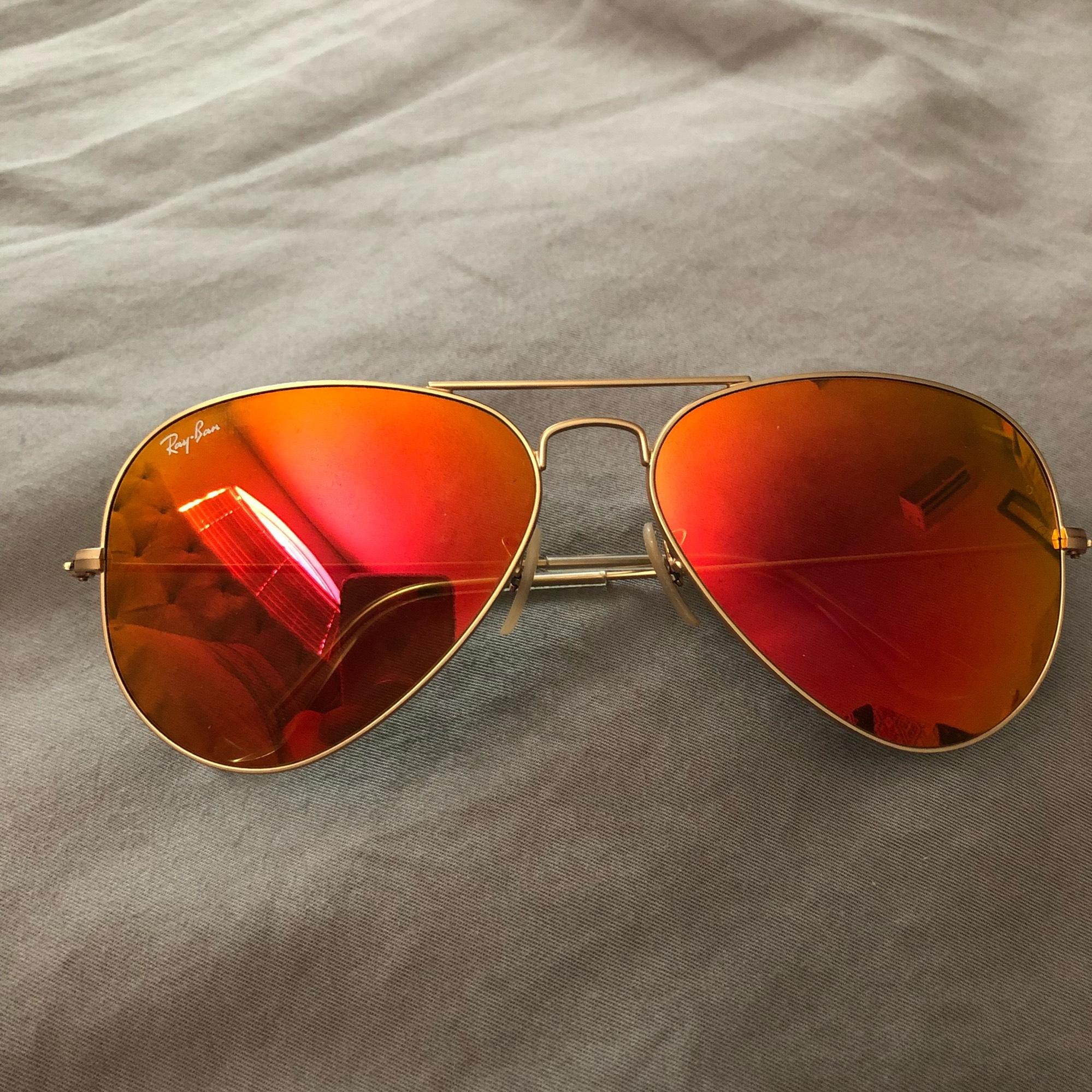 fa0ac1a42c89ea ... canada ray ban aviator sunglasses up to 80 off at tradesy 85153 dd2d0