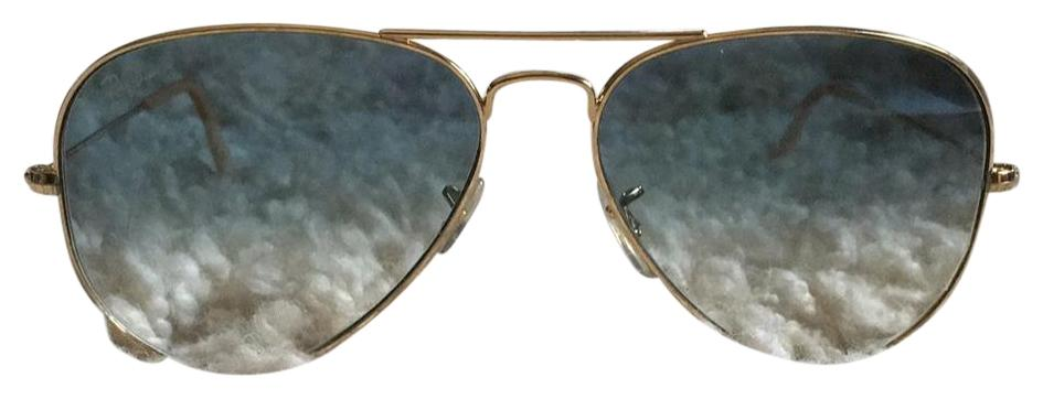 original aviators  Ray-Ban Original Aviators - 34% Off Retail - Tradesy