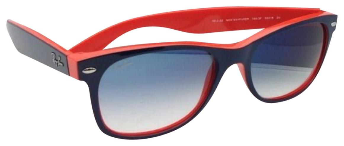 4cc8b45f428 ... best price ray ban ray ban sunglasses rb 2132 new wayfarer 789 3f 55  3e52d 39421