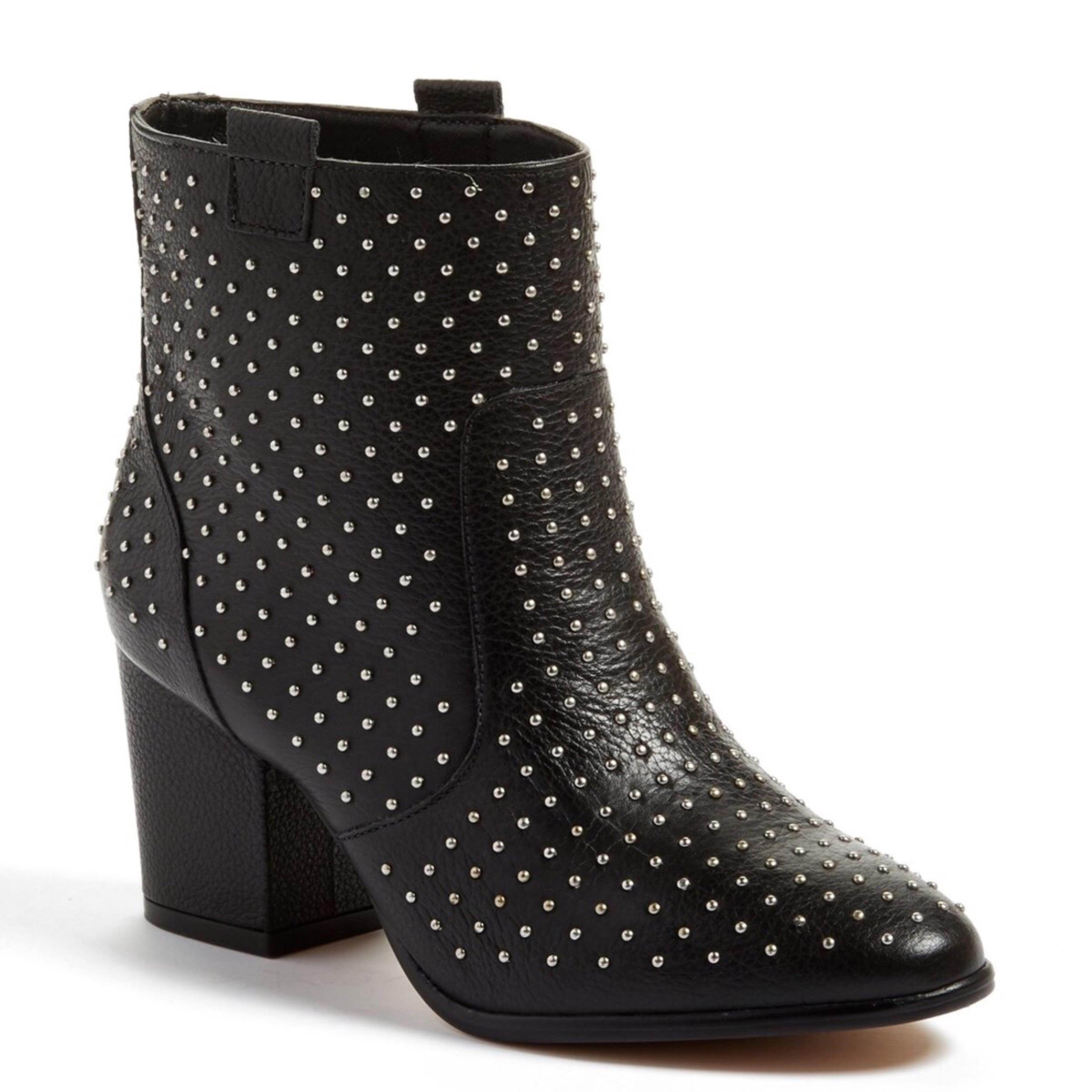 explore for sale Rebecca Minkoff Studded Ankle Boots clearance hot sale limited edition for sale cheap footlocker finishline dATcyI1f