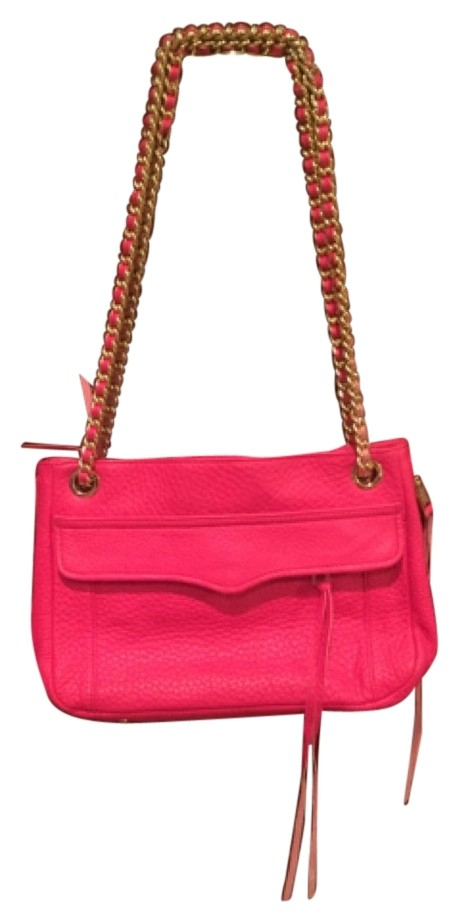 Get the best deals on pink rebecca minkoff shoulder bag and save up to 70% off at Poshmark now! Whatever you're shopping for, we've got it.