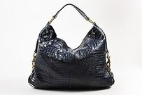 Rebecca Minkoff Navy Shoulder Bag