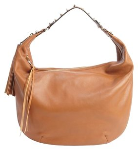 Rebecca Minkoff Shoulder Leather Hobo Bag