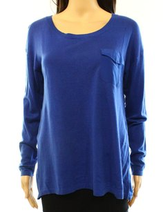 Rebecca Taylor 315103t252 Long Sleeve Sweater