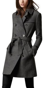 Rebecca Taylor Dvf Burberry Tory Burch Trench Coat