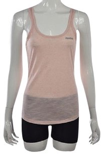 Reebok Womens Top Pink