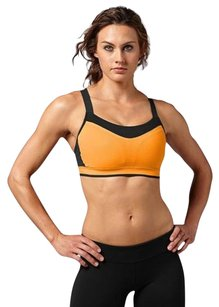 Reebok High Impact Bra Crossfit Top