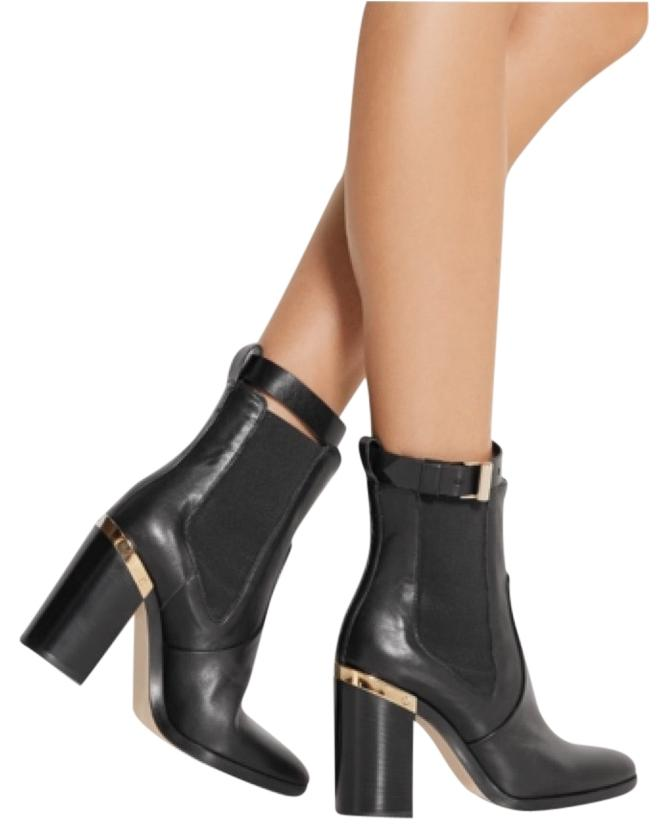Free Shipping Websites Cheap Sale Footlocker Finishline REED KRAKOFF Leather Ankle Boots DyzBvy2Y