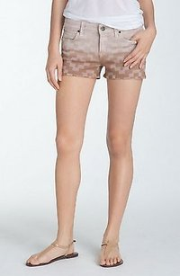 Rich & Skinny Zuma Faded Shorts sand/brown