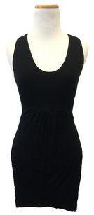 Riller & Fount short dress black & on Tradesy
