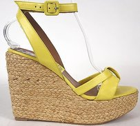 Robert Clergerie Lemon Platforms
