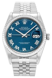 Rolex ROLEX DATEJUST 16234 STAINLESS STEEL MEN'S WATCH