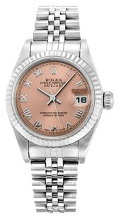 Rolex ROLEX DATEJUST 79174 STAINLESS STEEL LADIES WATCH