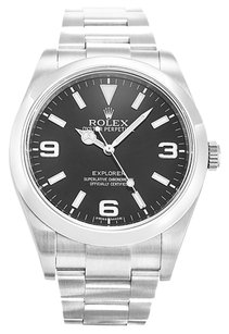 Rolex ROLEX EXPLORER 214270 STAINLESS STEEL MEN'S WATCH