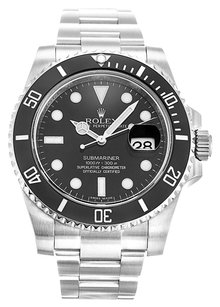 Rolex ROLEX SUBMARINER 116610 LN STAINLESS STEEL MEN'S WATCH