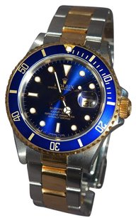 Rolex Rolex Submariner Mens Watch 16803