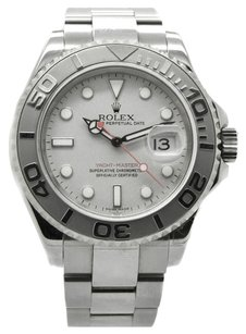 Rolex Rolex Yachtmaster 16622 Stainless Steel Men's Watch