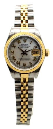 Preload https://item4.tradesy.com/images/rolex-silver-gold-datejust-69173-stainless-steel-and-18k-yellow-ladies-watch-1692853-0-0.jpg?width=440&height=440