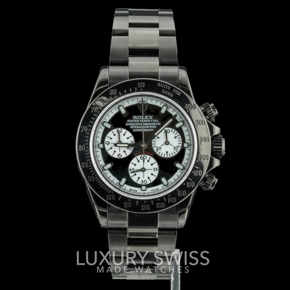 modded luxury ocean black watches carousell steinhart on photo dlc p