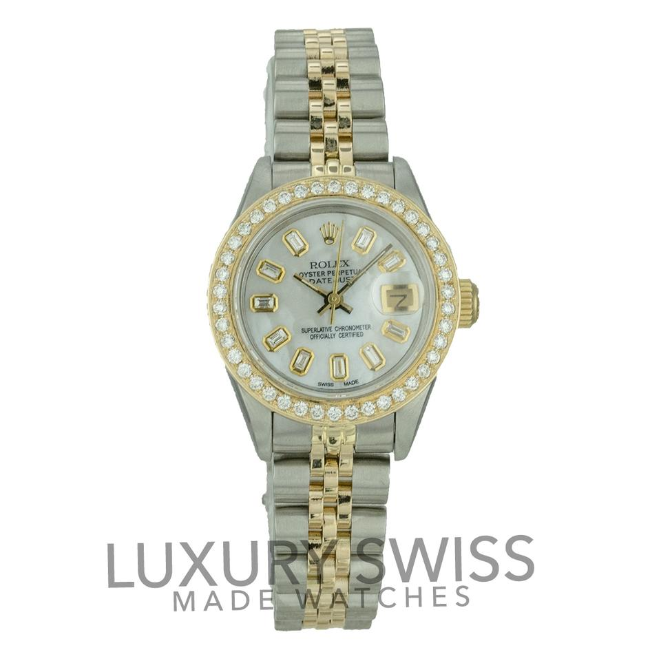 watches ladies silver pinterest pin lady fashion white and ea