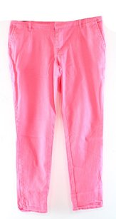 Roxy Casual Cotton Blends Pants