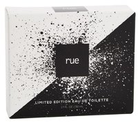 Rue 21 Rue 21 rue Unisex fragrance for him and her 1.7oz free sunglasses