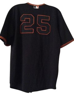 Russell Athletic Home Run Barry Bonds
