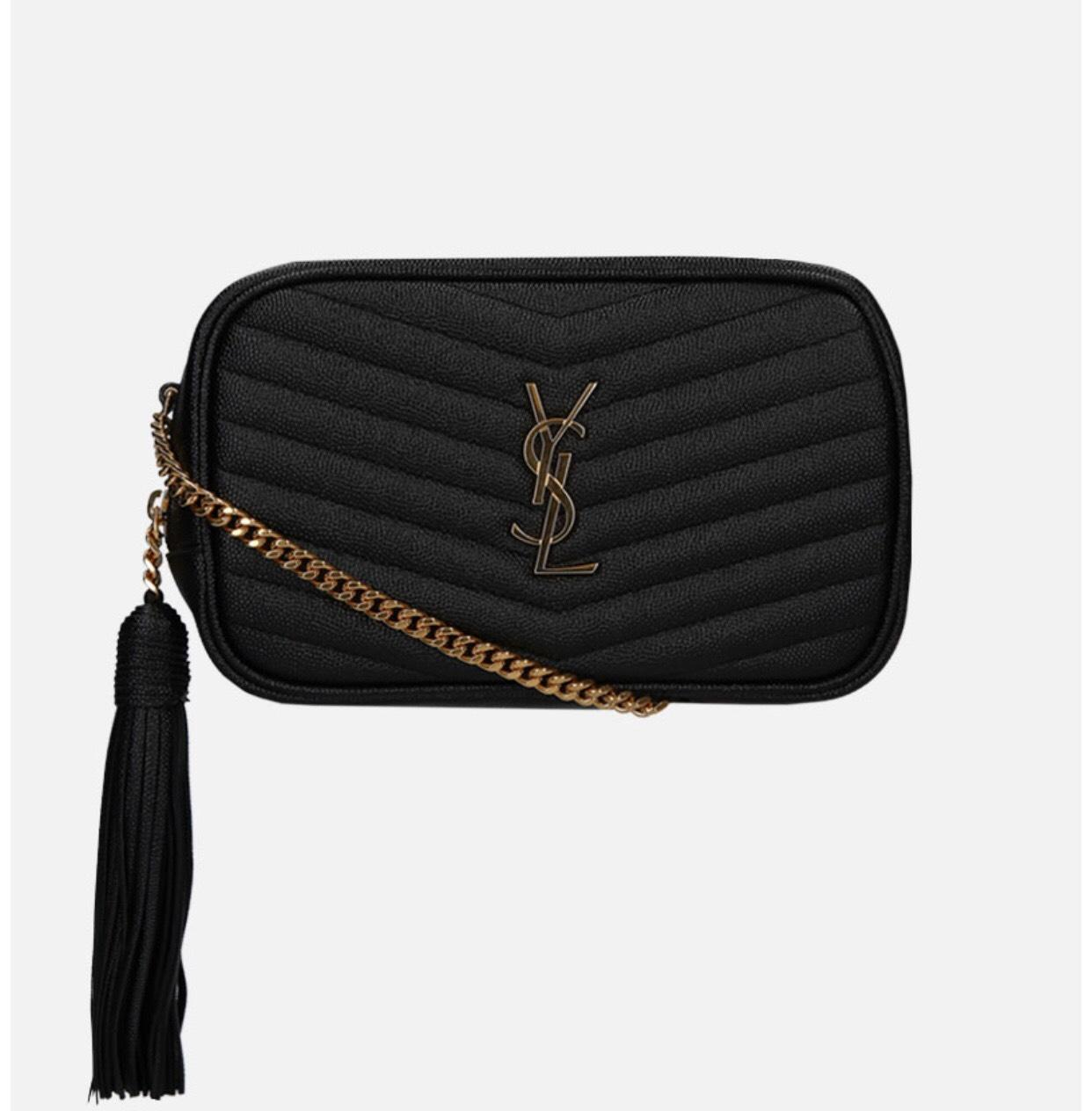 Saint Laurent Camera Bags , Up to 70% off at Tradesy