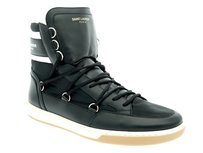 Saint Laurent Sneakers Black Athletic