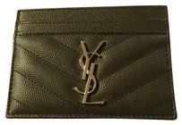 Saint Laurent ysl card holder