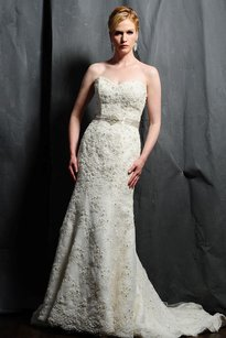 Saison Blanche B3106 Wedding Dress