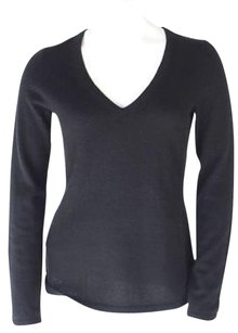 Saks Fifth Avenue Cashmere Knit Casual Hs457 Sweater