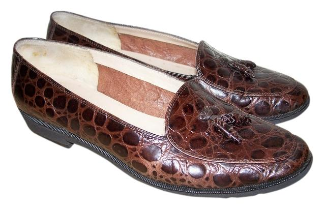 782e312d334b Salvatore Ferragamo Boutique Boutique Boutique Brown Leather B Italy Flats  Size US 5.5 Regular (M