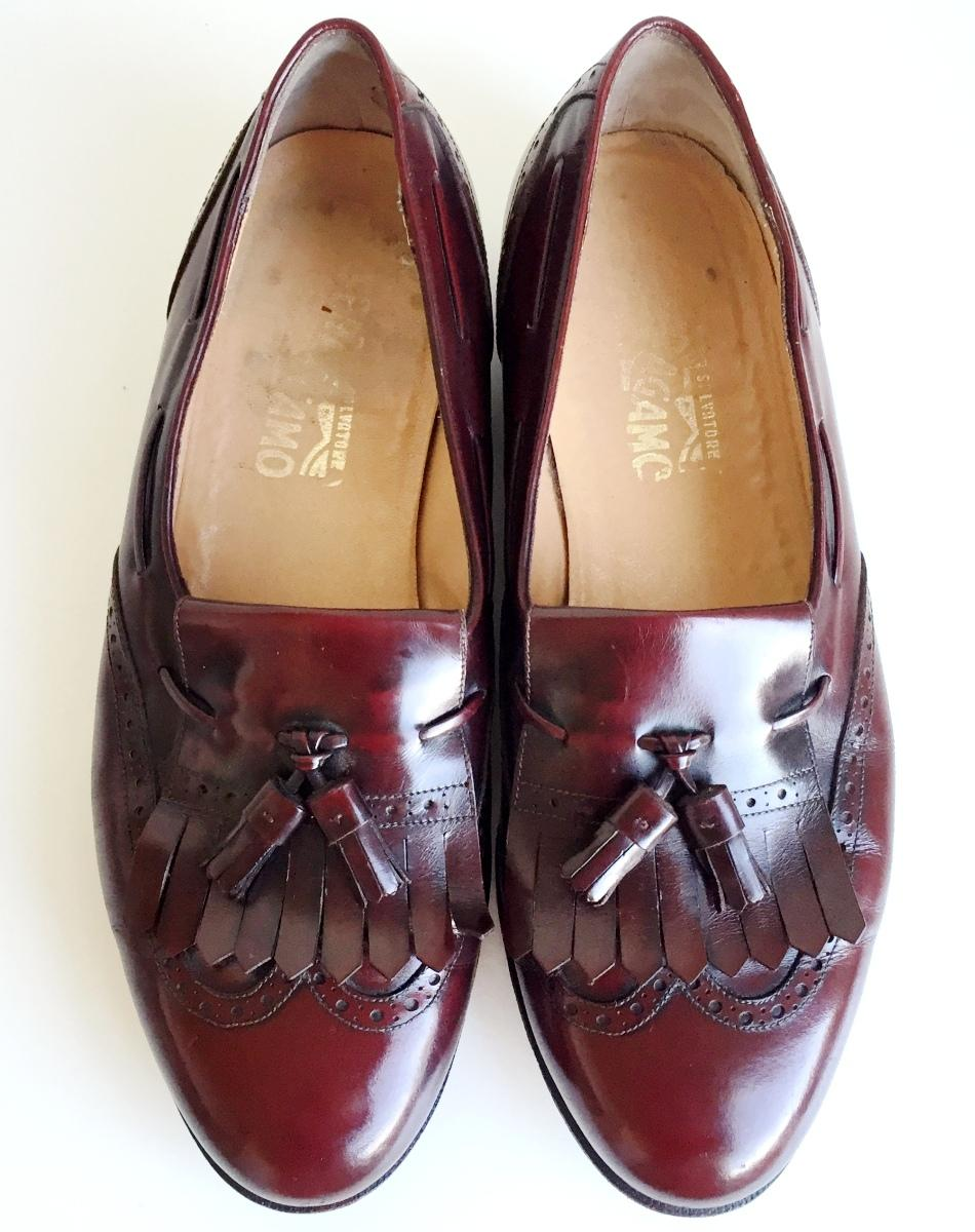 pick a best for sale Salvatore Ferragamo classic tassel loafers free shipping sale official free shipping footlocker pictures outlet 6IFWqcrt